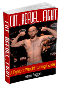 Want a step-by-step weight cutting meal plan? This guide will help make your weight cut go seamlessly!