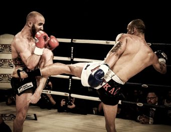 shin conditioning for muay thai tips