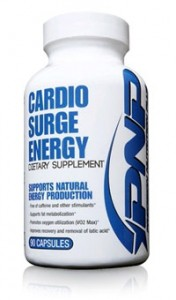 cardio energy surge pre workout supplement for muay thai and mma