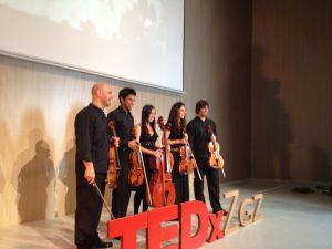 2013 TEDX