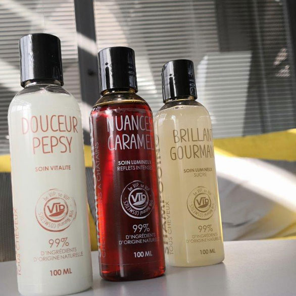 Naturavip soin du corps au naturel - shampoongs