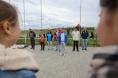 Казанские журналисты устроили состязание по стрельбе в рамках «ГТО-шоу»
