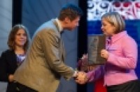 В Казани наградили победителей Всероссийского журналистского конкурса «Многоликая Россия»