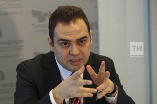 Генконсул Турции: «Лидеры наших стран поставили цель— увеличить товарооборот до100 млрд долларов»