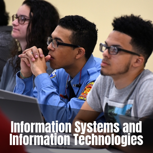 Information Systems and Information Technologies B.S. Degree