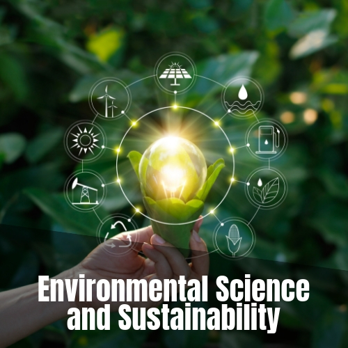 Environmental Science and Sustainability B.S. Degree