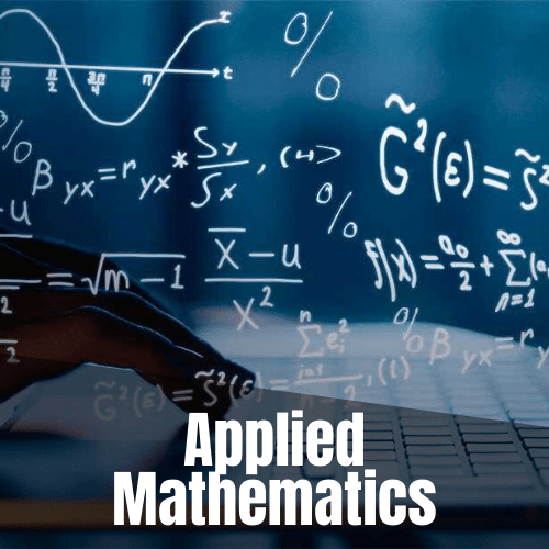 Bachelor of Science in Applied Mathematics