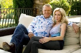 Glen & Kim Campbell