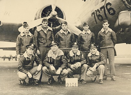 The Men of WWII