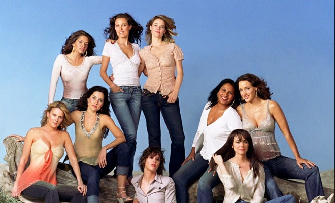 The L Word Opening Credits (Season One)