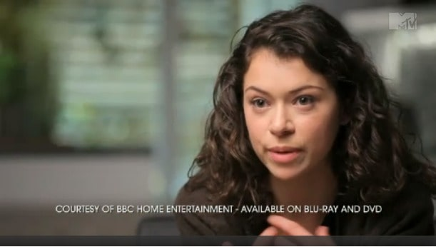 Orphan Black: Send in the Clones (Video)