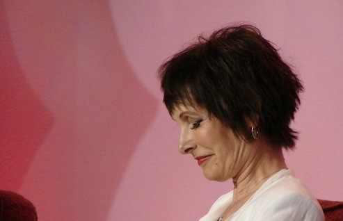 Strong Women: Gale Ann Hurd