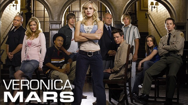 Veronica Mars Movie Sneak Peak (Video)
