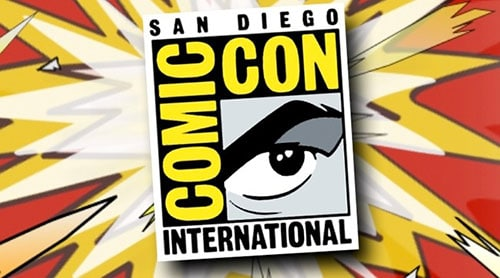 Interesting Tweets from the San Diego Comic Con 2013