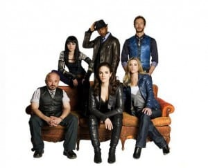lost girl main cast