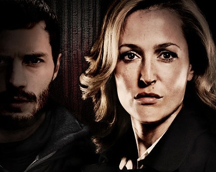 The Fall: Mystery Great from the BBC