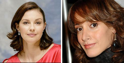 ashley judd and jennifer beals