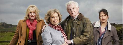 Reflections on Season 1 of Last Tango in Halifax