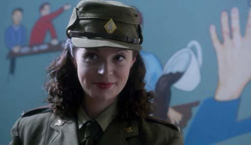 Rachel Wilson as Teresa