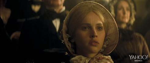 Watch the Trailer for The Invisible Woman