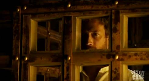 Caged Fae