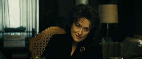 Watch This: Trailer for August: Osage County