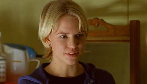Jessica Napier as Becky