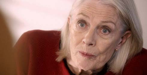 Vanessa Redgrave in Black Box