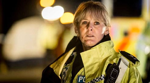 Sarah Lancashire as Catherine Cawood