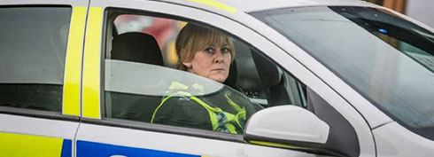 Happy Valley: New Series from Sally Wainwright features Sarah Lancashire