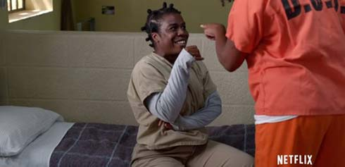 Watch This: Season 2 Trailer for OITNB