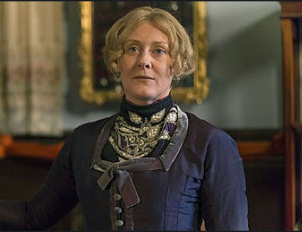 Sarah Lancashire as Miss Audrey