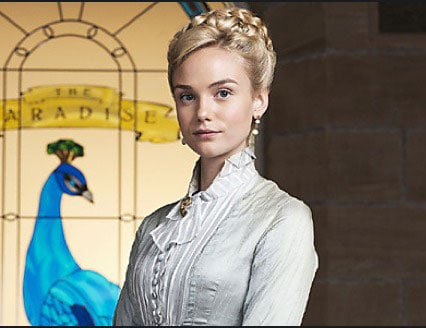Joanna Vanderham as Denise