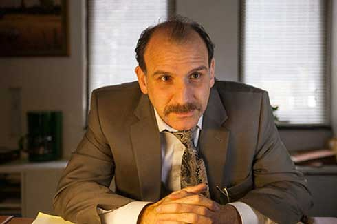 Caputo became corrupt almost instantly