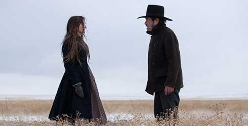 Watch This: Trailer for The Homesman
