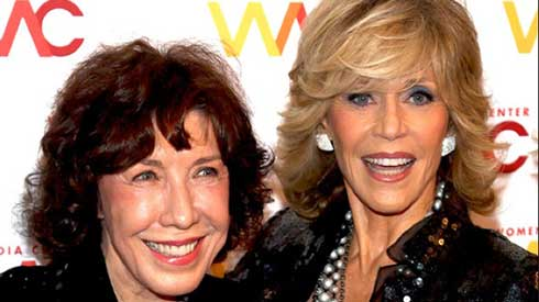 This Looks Promising: Grace and Frankie