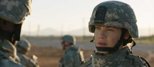 Watch This: Trailer for Fort Bliss