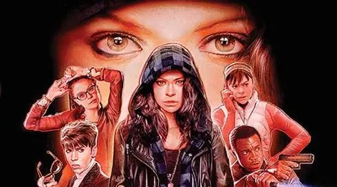 Feel like reading Orphan Black?