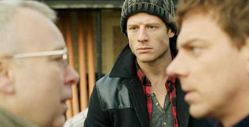 James Norton as Tommy Lee Royce