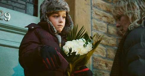 Rhys Connah as Ryan Cawood.