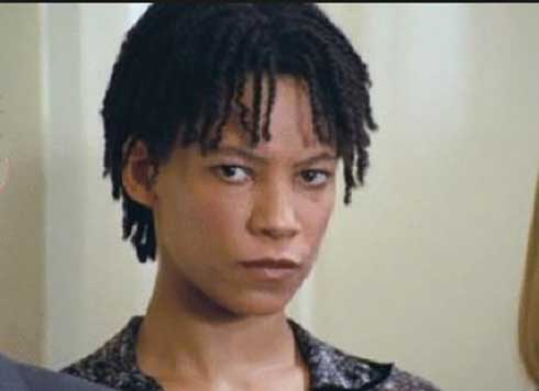 Nina Sosanya in Love, Actually