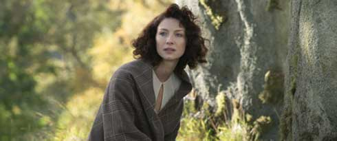 Outlander Already Renewed for 2nd Season