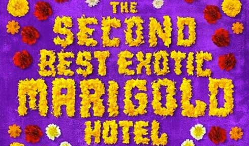 Watch This: The Second Best Exotic Marigold Hotel