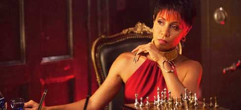 Jada Pinkett Smith in Gotham