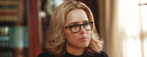 CBS Sunday: Madam Secretary & The Good Wife