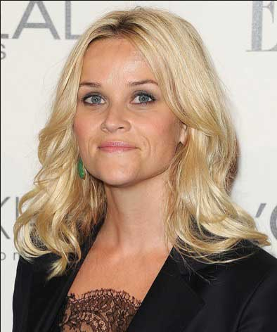Reese Witherspoon will star in biopic about Peggy Lee.