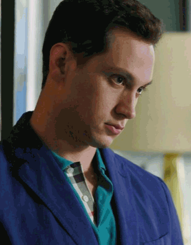 Matt McGorry as Asher Millstone