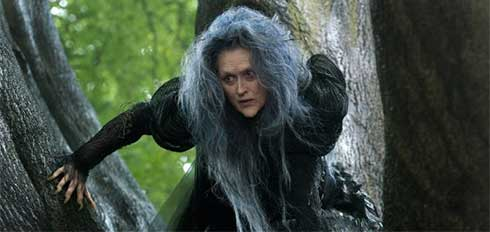 Watch This: Trailer for Into the Woods
