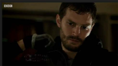 Jamie Dornan is terrifying as Paul Spector in The Fall