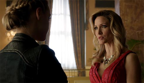 Tamsin wants forgiveness from her mistress for all her mistakes. Nope.